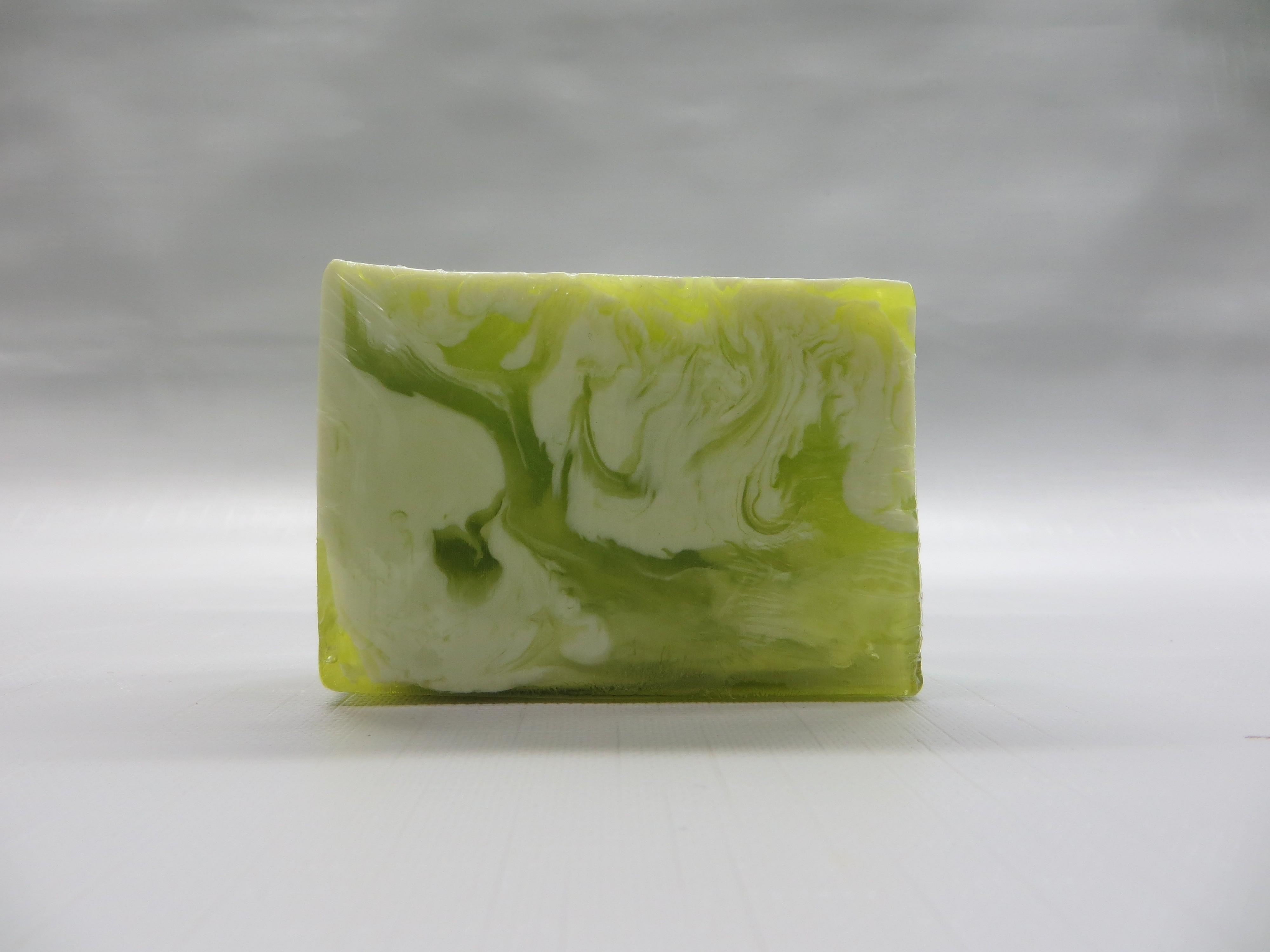 White Tea Asian Pear