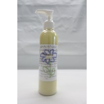 "Plumeria ""Light as a Feather"" Lotion"