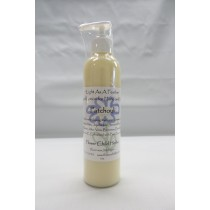 "Patchouli ""Light as a Feather"" Lotion"