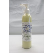 "Red Clover & Thyme Tea ""Light as a Feather"" Lotion"
